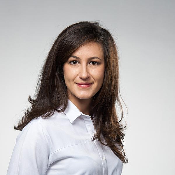 Bojana Kiculovic