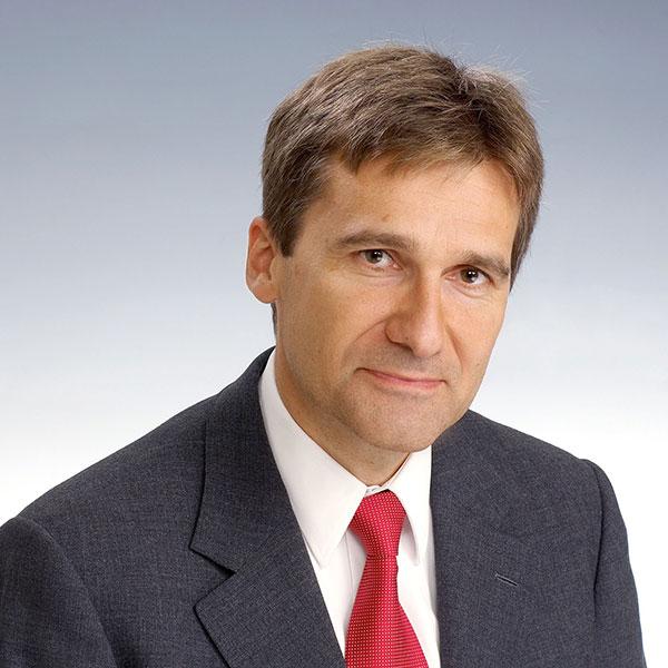 Hon.-Prof. Univ.-Doz. Dr. Christian Hausmaninger, LL.M.