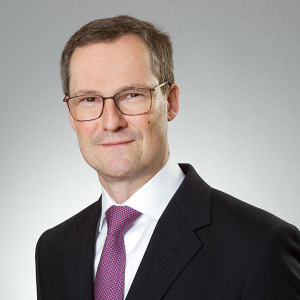 Dr. Manfred Ketzer, LL.M.