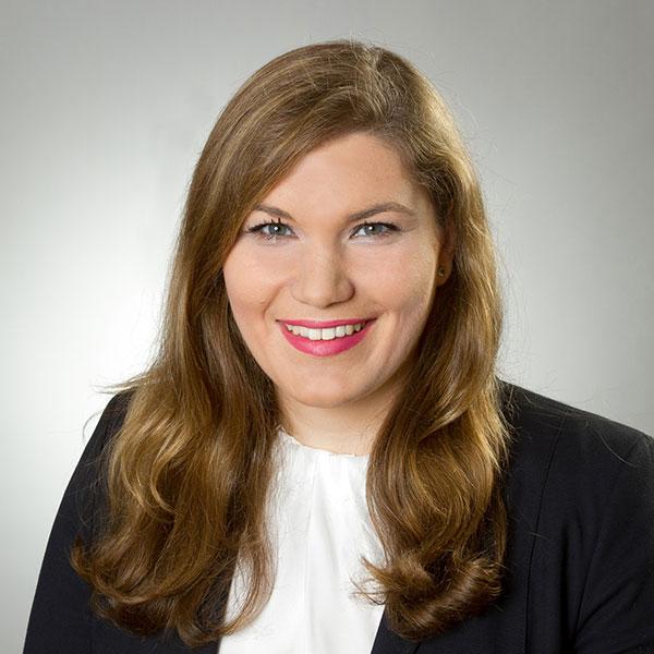 Mag. Nicole Kube